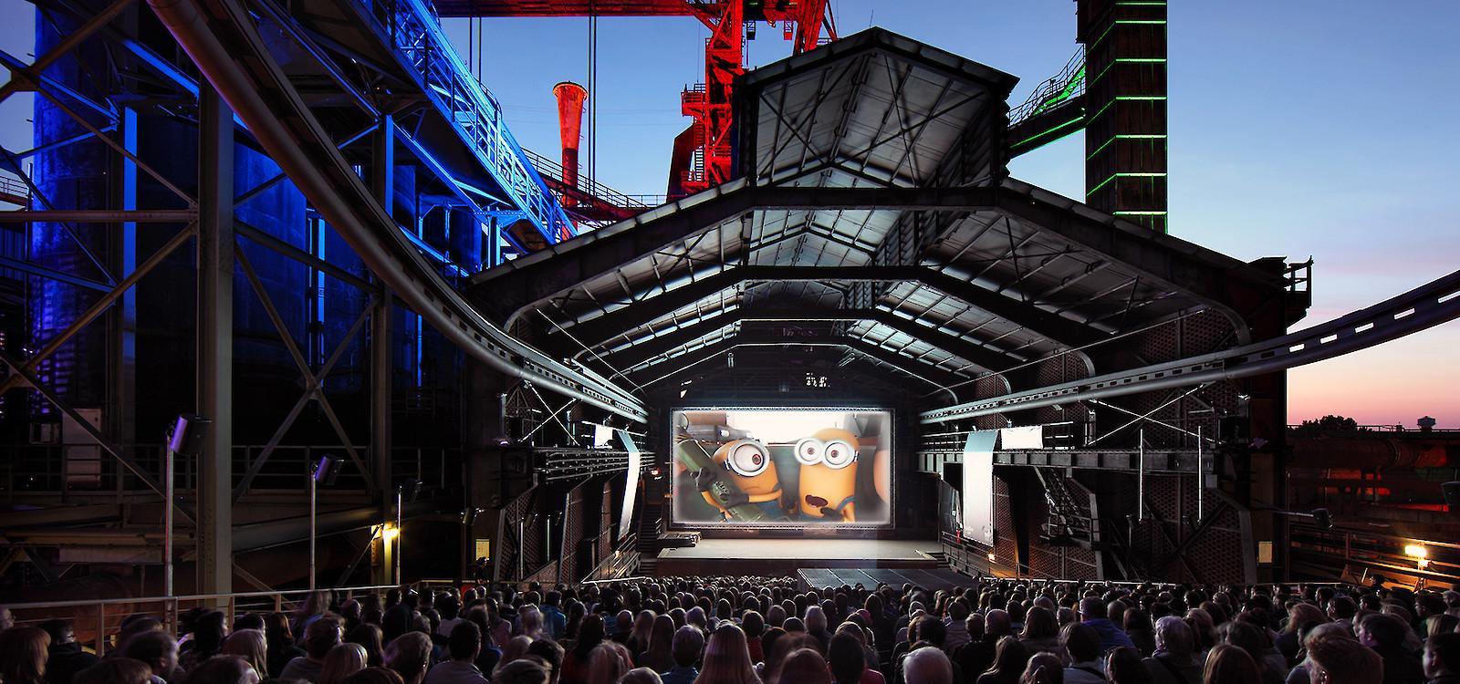 Duisburg Kino